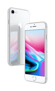 iPhone 8 64GB as new with invoice - UNLOCKED