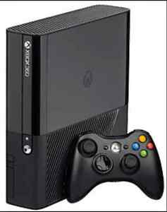 XBOX 360 one tb with wired controller Kitchener / Waterloo Kitchener Area image 1