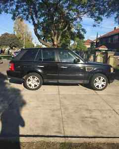 2005 Land Rover Range Rover Wagon **12 MONTH WARRANTY** Derrimut Brimbank Area Preview