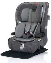 Safe N Sound Maxi Guard SICT Harnessed Car Seat - Silver Crafers Adelaide Hills Preview