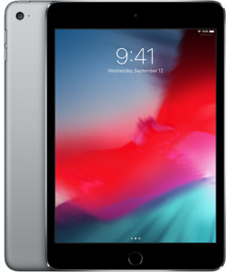 IPad Mini 4 - 128G [wifi only] (Brand New, Factor Sealed)