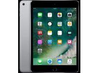NEW iPad Mini 4 Wi-Fi 128GB - Space Grey