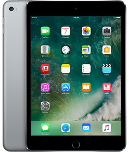 iPad mini 4 - 128gb wifi Space Grey * BRAND NEW & SEALED * South Perth South Perth Area Preview
