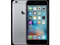 IPHONE 6 16GB UNLOCKED