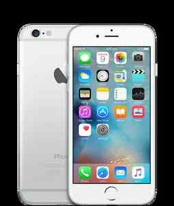 Iphone 6s 64gb  White Balga Stirling Area Preview