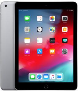 5th Gen iPad Wifi 32GB - Space Grey (new)