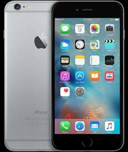 iPhone 6 Plus 64GB Space Grey & Silver
