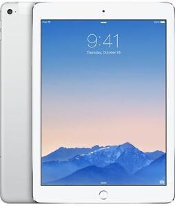 LIKE NEW Apple iPad Air 2 A1567 WiFi 3G LTE Cellular 64GB Tablet