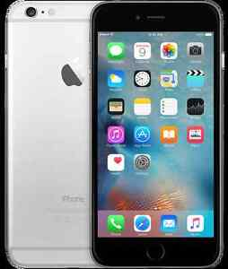 iPhone 6 Plus 64GB Bell Mobility (Space Grey)