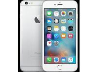 iPhone 6 Plus 16GB SILVER Urgent !