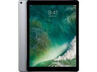iPad Pro 12.9 128g