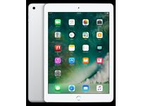 Apple iPad 2017 - WiFi Only - 32GB - Silver - Brand New and Sealed