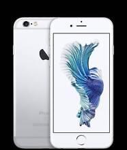I PHONE 6S PLUS 128GB  SPOTLESS CONDITION! WARRANTY! Strathfield Strathfield Area Preview