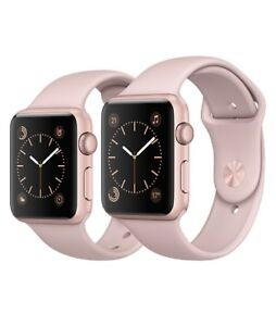 BIG SALE ON APPLE SMART WATCH S1 AND S2