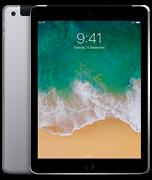 Apple iPad 5th Gen 2017 32GB Wi-Fi + Cellular 9.7in UNLOCKED Plumpton Blacktown Area Preview