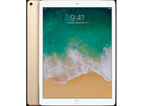 ipad pro 2.9 inch 512 GB wifi and Cellular in Gold finish brand new, unused
