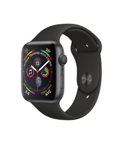 Apple Watch Series 4 (GPS 44mm) - Space Grey BNIB