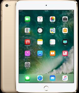 New-Apple-iPad-Mini-4-MK9Q2LL-A-128GB-Wi-Fi-7-9-034-Retina-Gold-Latest-Gen-World