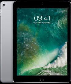 Apple iPad Air 2 WiFi 128gb (Space Grey) BRAND NEW SEALED