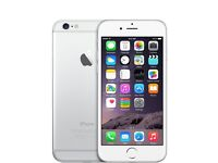 BNIB Apple iPhone 6 - 16GB - Silver Smartphone