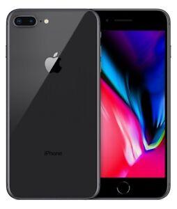 Trading Iphone 8 Plus Space Grey 64GB BNIB for IPhone X
