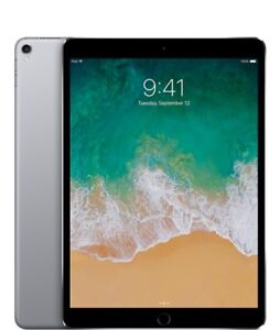 10.5 iPad Pro 256GB with Apple Pencil and Apple Smart Keyboard