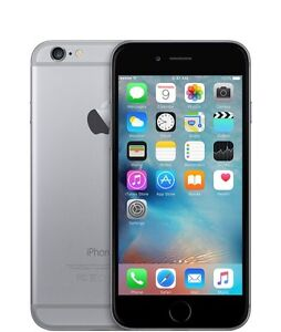 iPhone 6 16gb Apple care + 2017 echange Android