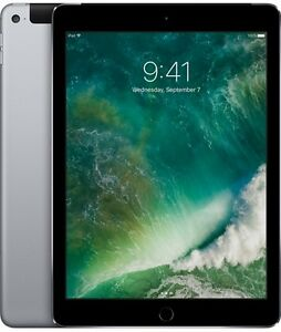 iPad Air 2 LTE 64gb