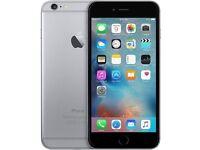 iPhone 6 128Gb Factory Unlocked + Warranty