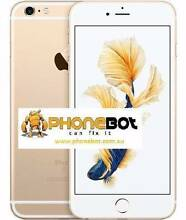 Brand New Unsealed iPhone 6S Plus 16GB Gold Unlocked @PHONEBOT Reservoir Darebin Area Preview