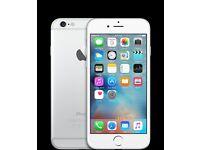 IPhone 6s 64gb new