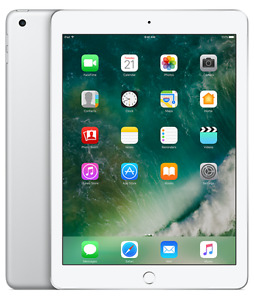Brand New iPad 32GB WiFi only - Silver