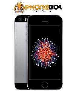 Brand New Sealed iPhone SE 64GB Space Grey Unlocked @Phonebot St Kilda Port Phillip Preview