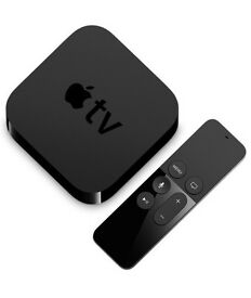 Wanted apple tv 4