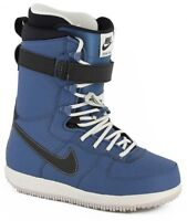 ***NIKE ZOOM FORCE 1 SNOWBOARD BOOTS AMAZING CONDITION 150$***