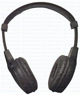 Delphi Grundig CarCine Infrarot Headset Kopfhörer HP200