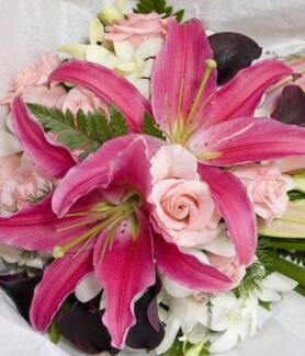 Scented Elegance Wedding and Event flowers Salisbury North Salisbury Area Preview