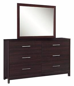 Brand New 5 Piece Ashley Bedroom Set - Payment Plan