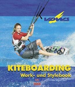 Kiteboarding Work-und Stylebook VDWS