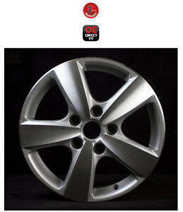 GENUINE DODGE ALLOY WHEELS (5 X 127)