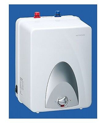 Hyco Speedflow SF10K Electric Undersink Unvented Water Heater 10 Litre 2KW