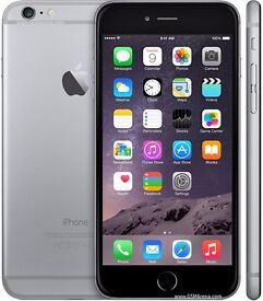 Iphone 6 plus for sale 128 Gb unlocked