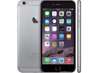 iPhone 6 Plus Space Grey 64GB Unlocked