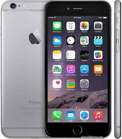 iPhone 6spuls 64GB simfree brandnew with one years warranty