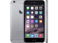 iPhone 6 Plus 16GB Unlocked ANY Network Space Grey Grade A Condition!