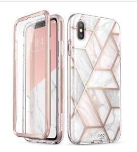 iPhone 7/8 Plus Case with Screen Protector