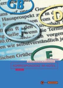 Korrespondenz im Hotel von Claudia Göckel (2002, Taschenbuch)