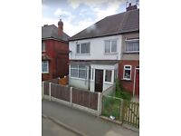 3/4 Bed Property Kings Crescent Edlington Doncaster housing accepted