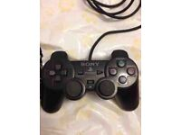 PS2 Play station 2 Controller