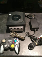 Gamecube with tons games